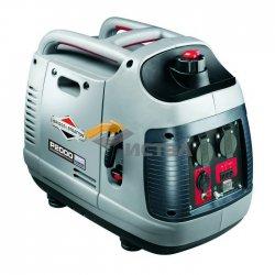 Бензиновый генератор 2 кВт B&S Inverter P2000