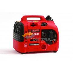 Бензиновый генератор 1 кВт инверторного типа EUROPOWER EPSi1000