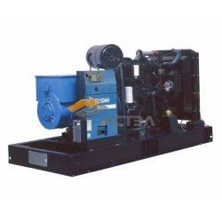Дизельный генератор (ДГУ) 220 кВт SDMO D275