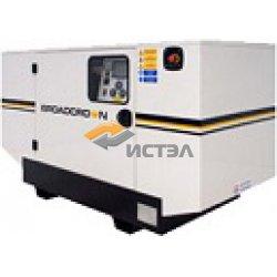 Дизельный генератор Broadcrown BCM 16-50 (Англия)