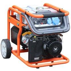Бензогенератор 6 кВт Zongshen KB 7000