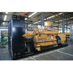 Дизельный генератор MingPowers M-JC 1375