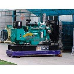 Дизельный генератор MingPowers M-C 206
