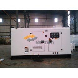 Дизельный генератор АМПЕРОС 400 кВт АД 400-Т400