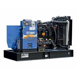 Дизельный генератор (ДГУ) 200 кВт SDMO J250