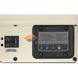 Газовый генератор Generac 6520 5,6 кВт