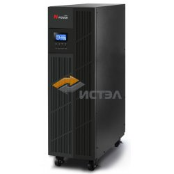 Источник бесперебойного питания ИБП 20 кВА N-Power Grand-Vision 20000 3/1 (1/1)