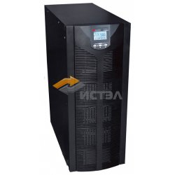 Источник бесперебойного питания ИБП 15 кВА N-Power Pro-Vision Black M15000 3/3 P LT