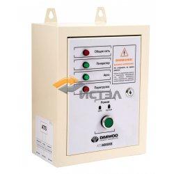 Блок автоматического управления генератором DAEWOO ATS 6000XE