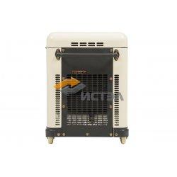 Дизельный генератор DAEWOO DDAE 7000SE-3