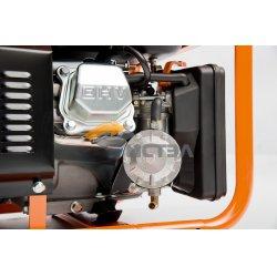 Газовый генератор DAEWOO GDA 7500DFE