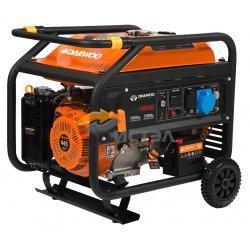 Бензиновый генератор DAEWOO GDA 8800E