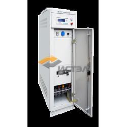 Стабилизатор напряжения трехфазный SYN-Eco-80-0.4-15/20-В высокой точности