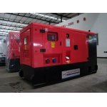 Дизельный генератор MingPowers M-C 275
