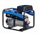 Бензиновый сварочный генератор SDMO WELDARC 220 T