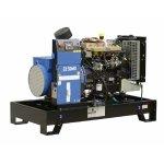 Дизельная электростанция (ДЭС) 35 кВт SDMO K44
