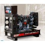 Дизель-генераторная установка (ДГУ) 10 кВт GenMac RG 11000YE (Италия)