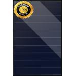 Солнечная батарея премиум класса Seraphim Eclipse SRP-290-E11B (290 Вт)