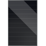 Солнечная батарея премиум класса Seraphim Eclipse SRP-320-E01B (320 Вт)