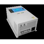 Инвертор со встроенным MPPT контроллером Ecovolt SOLAR 1012
