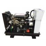 Дизельный генератор АМПЕРОС АД 40-Т400 P (Проф)