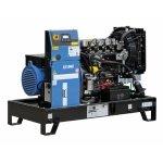 Дизельная электростанция (ДЭС) 17 кВт SDMO K22