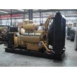 Дизельный генератор MingPowers M-W 963E