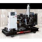 Дизельная электростанция (ДЭС) 160 кВт GenMac G 200I (Италия)