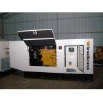 Дизель генераторная установка (ДГУ) 250 кВт Broadcrown BCV 350-50 (Англия)