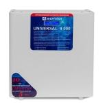 UNIVERSAL 9000 (HV)
