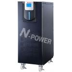 Источник бесперебойного питания ИБП 10 кВА N-Power Mega-Vision 10000 (3/1, 1/1)