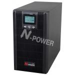 ИБП 1 кВа N-Power Pro-Vision Black M 1000 P LT