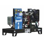 Дизельная электростанция (ДЭС) 7 кВт SDMO K9