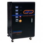 Трехфазный стабилизатор напряжения Энергия HYBRID СНВТ 60000/3