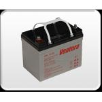 Свинцово-кислотная аккумуляторная батарея Ventura GPL 12-75