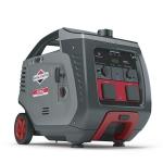 Бензиновый генератор 3 кВт B&S Inverter P3000