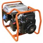 Бензогенератор 1.5 кВт Zongshen PH 1800