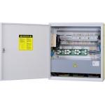 Трехфазный одноступенчатый нормализатор переменного напряжения с функцией энергосбережения с контролем напряжения по каждой фазе ESSV-I 3.200-050-02