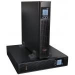 Источник бесперебойного питания ИБП 6 кВА N-Power Pro-Vision Black M6000 RT LT