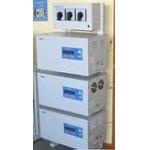 Трехфазные стабилизаторы напряжения PROGRESS серии T,TR,L,SL