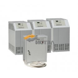 Стабилизатор напряжения «Штиль» R 48000-3P, 48 кВА