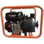 Мотопомпа бензиновая (соленая вода и хим.жидкости) ZONGSHEN MG 20