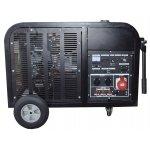 Бензиновый генератор LIFAN S-PRO 11000-3