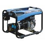 Дизельный генератор SDMO DIESEL 4000E XL C