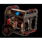 Газовый генератор Gazvolt Pro 6250 A 08